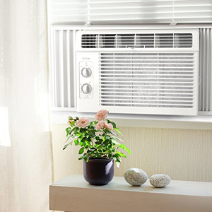 Quiet Window Air Conditioners