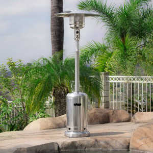 Belleze Propane Patio Heater