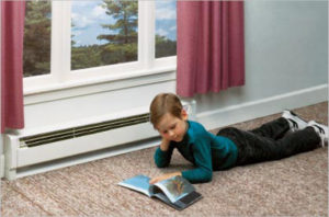 Best Electric Baseboard Heaters