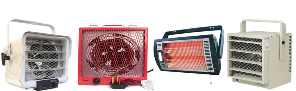 Best Garage Heaters