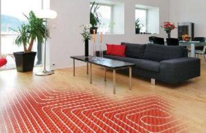 Best Radiant Floor Heaters