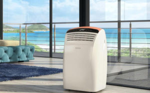 Best Smallest Portable Air Conditioner