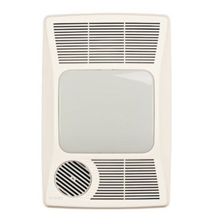 Broan Directionally-Adjustable Bath Fan