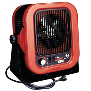 Cadet Portable Garage Heater