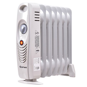 The Best Oil Filled Heaters Reviews Buying Guide 2019