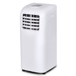 Costway Portable Air Conditioner Dehumidifier