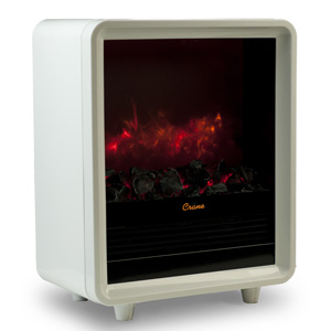 Crane USA Fireplace Space Heater