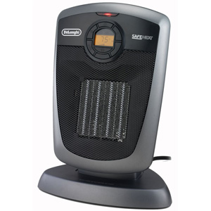 DeLonghi Safeheat Digital Ceramic Heater