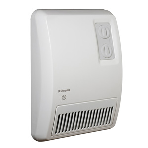 Dimplex Deluxe Wall-Mounted Bathroom Heater