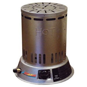 Dura-Heat Propane Convection Heater