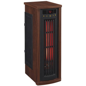 Duraflame Oscillating Infrared Tower Heater