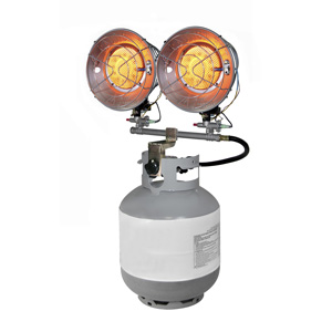 Dyna-Glo Liquid Propane Tank Top Heater