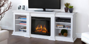 Electric Fireplace featured image