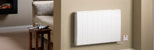 Electric Wall Heaters Featured image