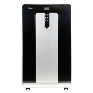 Haier Dual-Hose Portable AC