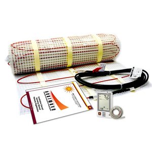 Heatwave Electric Floor Heating System