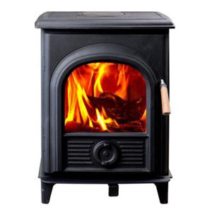 Hi-Flame Shetland Wood Stove