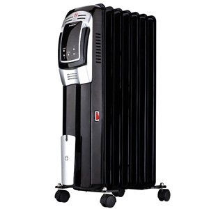 Homeleader Electric Oil-filled Radiator Heater