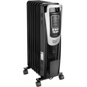 Insignia Oil-Filled Radiator Heater