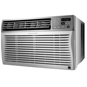 Kenmore Smart Rac Elite Air Conditioner