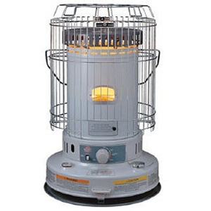 Kero World Indoor Portable Convection Kerosene Heater