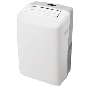 LG LP1013WNR Portable Air Conditioner