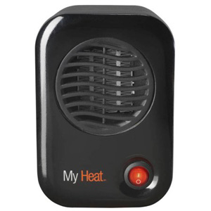 Lasko #100 MyHeat Ceramic Heater