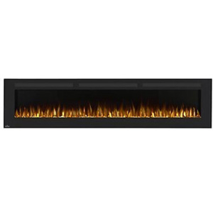 Napoleon NEFL Wall Mount Electric Fireplace