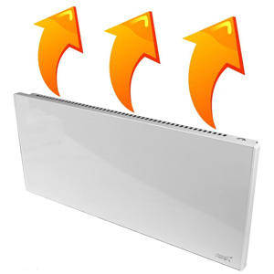 New Age Living Phantom 10 Wall Panel Heater
