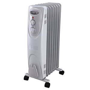 Pelonis Portable Radiator Heater