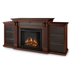 Real Flame Calie Electric Fireplace