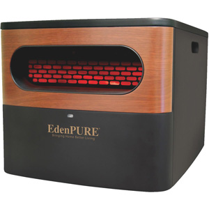 Resourse Partners Enterprises EdenPURE Heater
