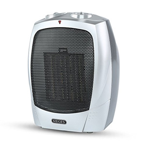 Sieges Ceramic Heater