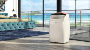 Smallest Portable Air Conditioner