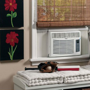 Smallest Air Conditioners: Portable & Window AC Units (Guide 2019)