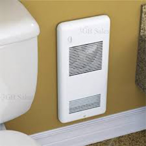 Stelpro Design Bathroom Wall Heater