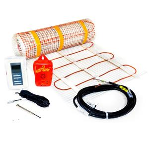 ThermoSoft Floor Heating Kit