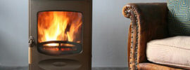 Wood Stoves Featured İmage