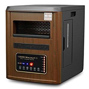 XtremepowerUS Infrared Heater