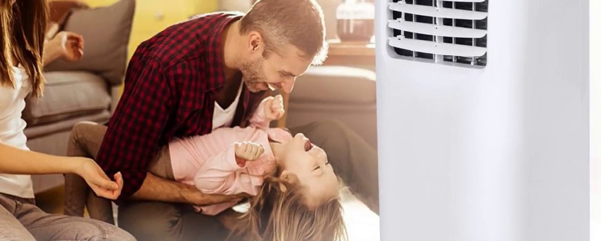 Best Quitest Portable Air Conditioner