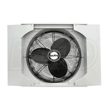 Air King Whole House Window Fan