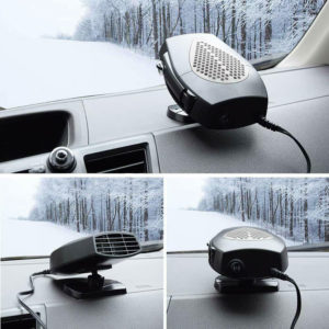 Benefits of Portable Car Heater