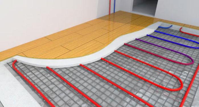 Best Radiant Floor Heater