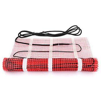 Happybuy Electric Radiant Floor Heating Mat