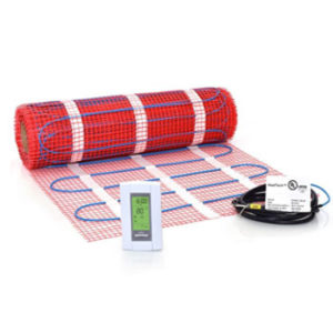 HeatTech Mat Kit