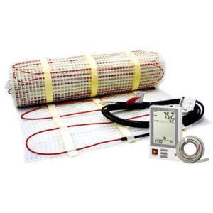 Heatizon Electric Radiant Floor Heating System