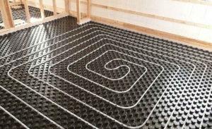 What is Radiant Floor Heater